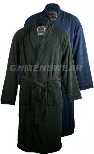 KINGSIZE Bathrobe / Dressing Gown